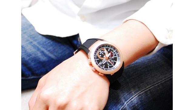 トレンディなスタイルにしてくれる腕時計