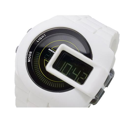 ディーゼル DIESEL デジタル メンズ 腕時計 DZ7275