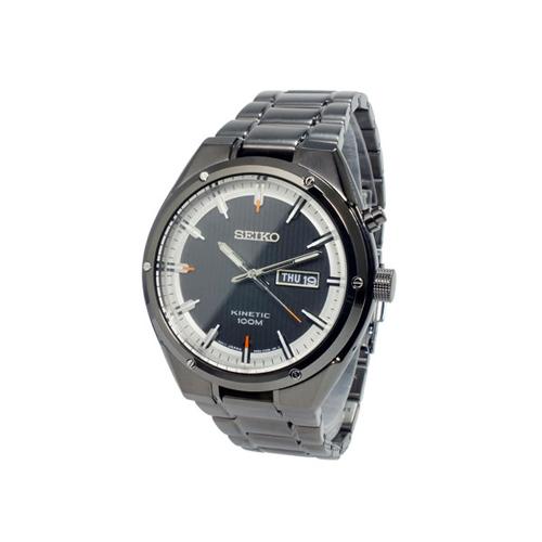 セイコー SEIKO キネティック KINETIC クオーツ メンズ 腕時計 SMY153P1