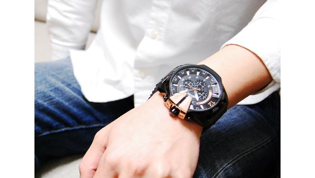 ディーゼル腕時計の価格帯