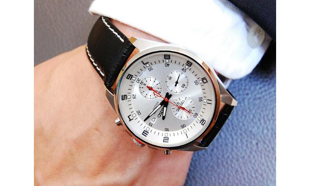 経済的で長持ちする腕時計