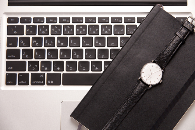 男性にオススメのメンズ腕時計の選び方