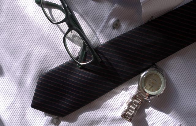 目的にあった腕時計を選ぶ