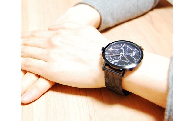 メンズ腕時計として着けるおすすめの理由