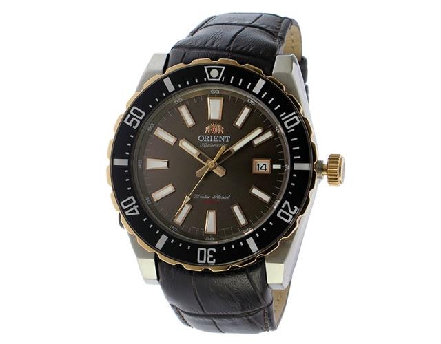 オリエント腕時計のおすすめポイント