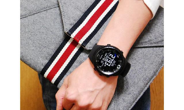 スントのメンズ腕時計が似合う年齢層