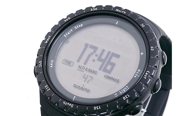 スントのメンズ腕時計の評判は