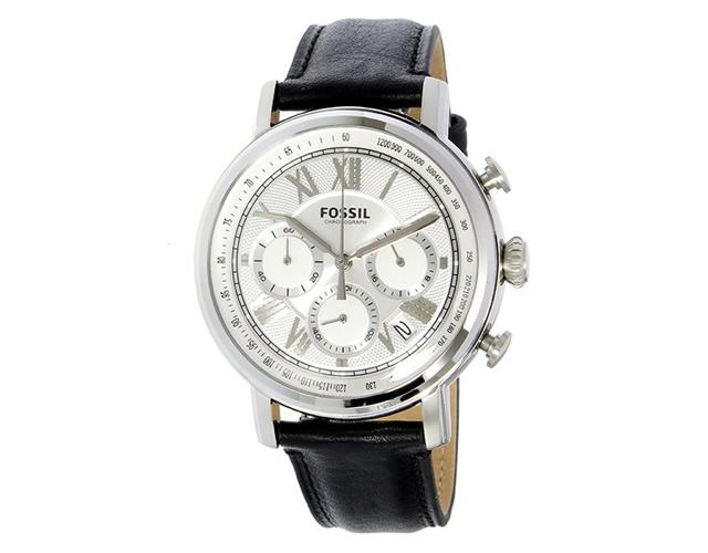フォッシルのメンズ腕時計のおすすめポイント