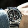 社会人男性は腕時計を何本持っている