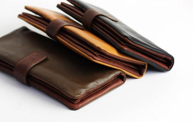 定番のプレゼントは財布