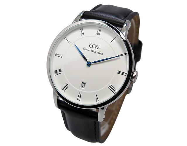 ダニエルウェリントンの腕時計の魅力
