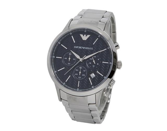 エンポリオアルマーニの腕時計の魅力