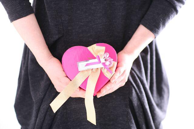 バレンタインデーには腕時計をプレゼント!その意味とは?