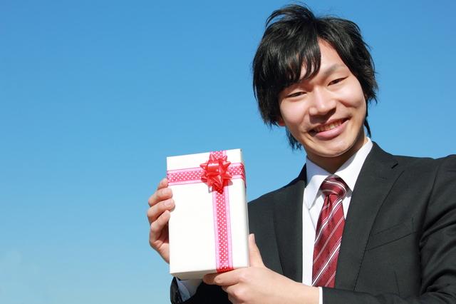 バレンタインのプレゼントの平均予算