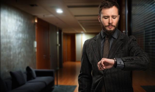 社会人男性が腕時計にこだわるメリット