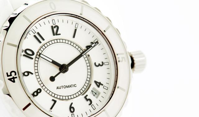 合コンで女子は腕時計を見ている