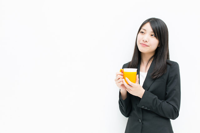 女子に人気なビジネスマンの必須条件