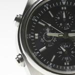 正しい腕時計の付け方