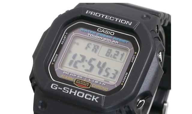 デジタルメンズ腕時計の特徴
