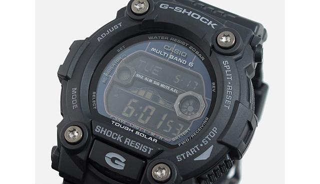 デジタルメンズ腕時計の選び方