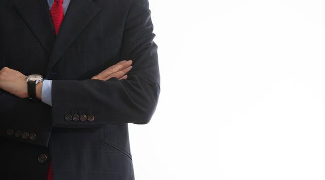 TPOと服装に合ったデザイン