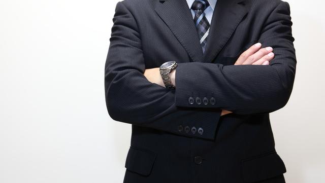 海外の高級時計を選ぶ男子はプライドが高い