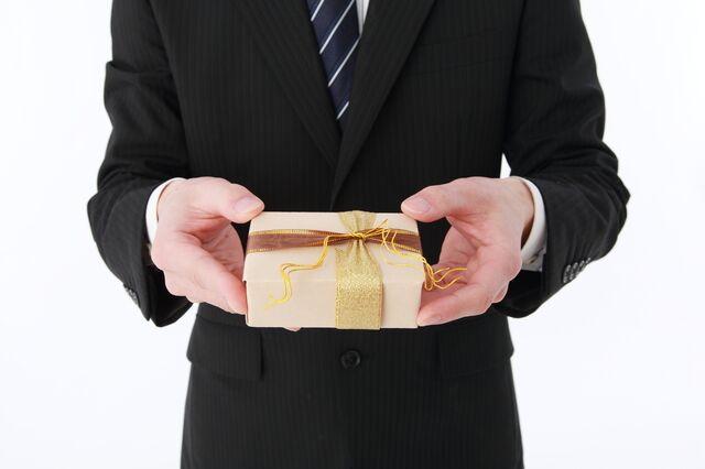退職祝いの予算はどれくらい?