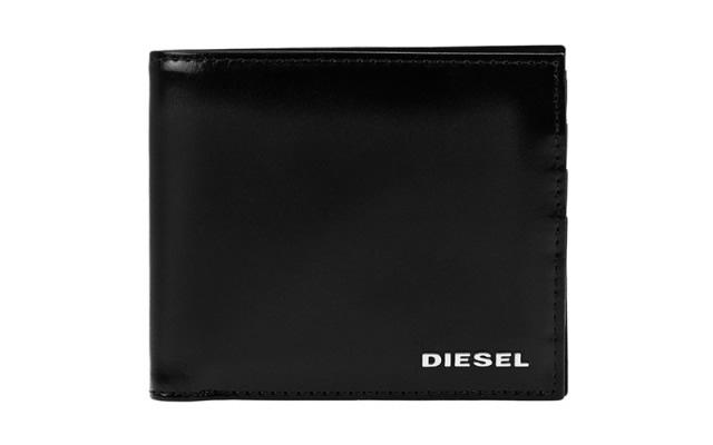 ディーゼル短財布