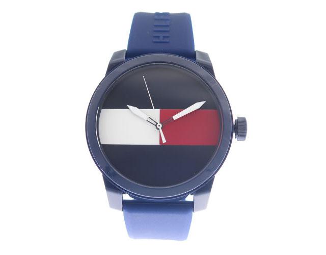 トミーラバーベルト腕時計