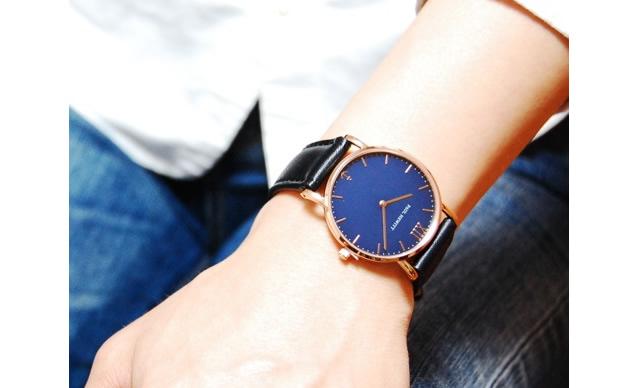 ポールヒューイットのメンズ腕時計の魅力