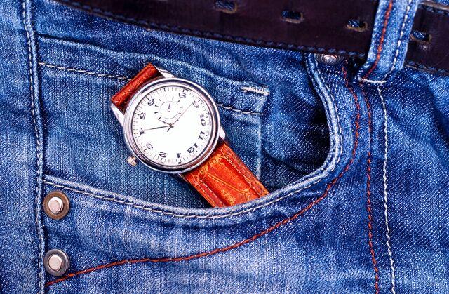 トミーヒルフィガーの腕時計が20代男性に人気な理由とは?