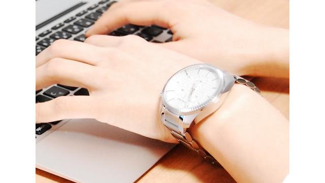 カルバンクラインのメンズ腕時計の魅力