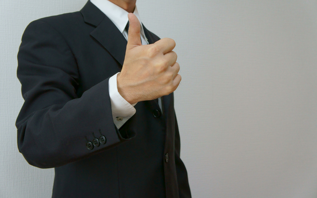 社会人男性への誕生日には仕事でも使えるセイコーの腕時計をプレゼント!