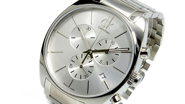 カルバンクライン腕時計K2F27126