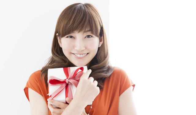 プレゼントに長財布がおすすめの理由