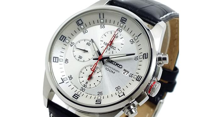 セイコーSNDC87P2腕時計
