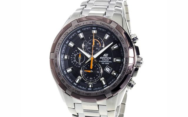 カシオエディフィス腕時計