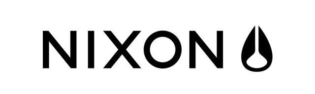 ニクソンロゴ