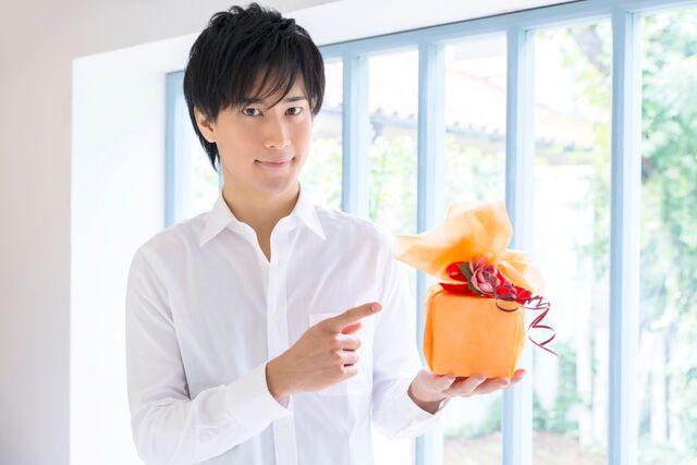 リーズナブルな価格で妥協なしのプレゼントをセレクトすることができる!