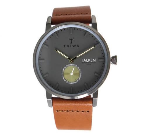 トリワ腕時計FALKEN FAST102-CL010213