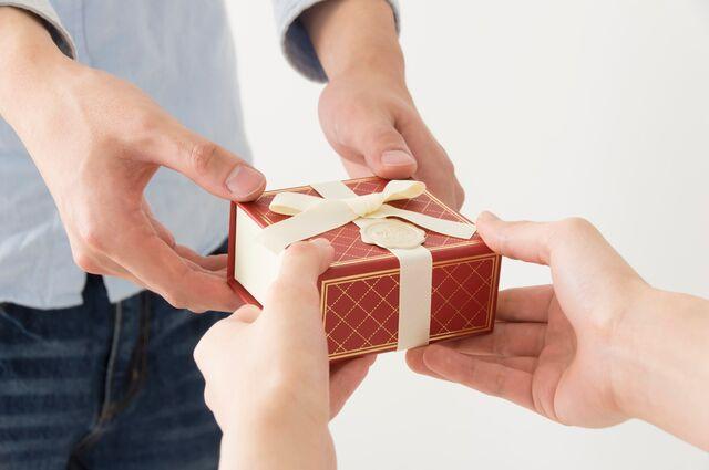 良心的な価格が中心なのでプレゼントをセレクトしやすい!
