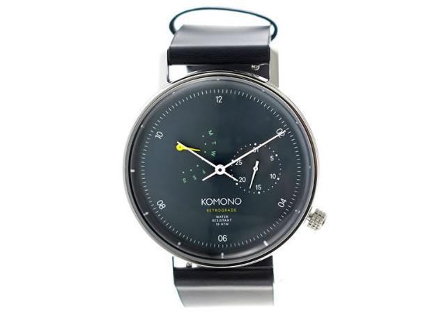コモノ腕時計KOM-W4031
