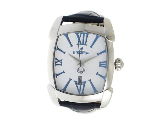 オロビアンコ腕時計OR-0012-15BLWH
