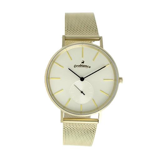 オロビアンコ腕時計OR-0061-39LGDOFWH