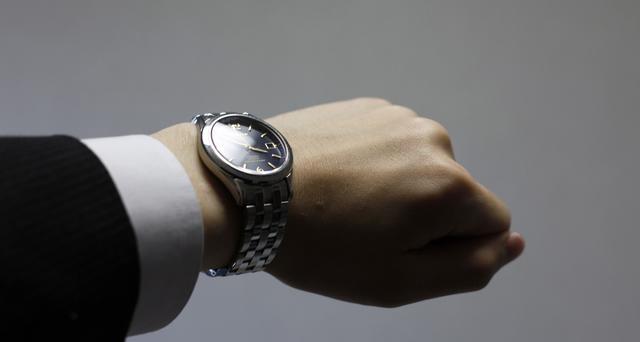 トリワの腕時計が似合う年齢層