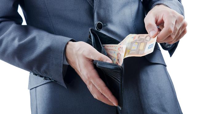 グレンロイヤルのメンズ財布は収納力豊富だけどスリムに使える