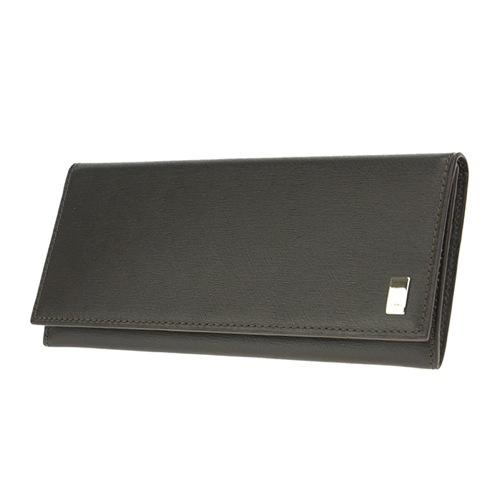 ダンヒル メンズ 長財布 FP1010E-BLK ブラック