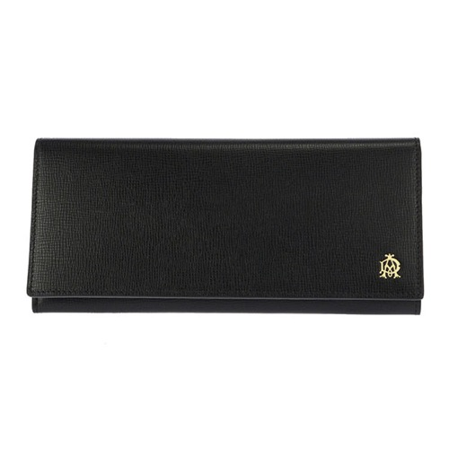 ダンヒル メンズ 長財布 ファスナー付 L2S810A