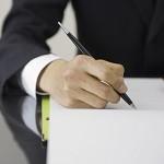 20代後半の男性への就職祝いには仕事のステータスになるクロスのボールペン