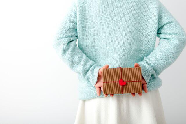 ビームズスクエアの財布をプレゼントする際の予算はいくら?